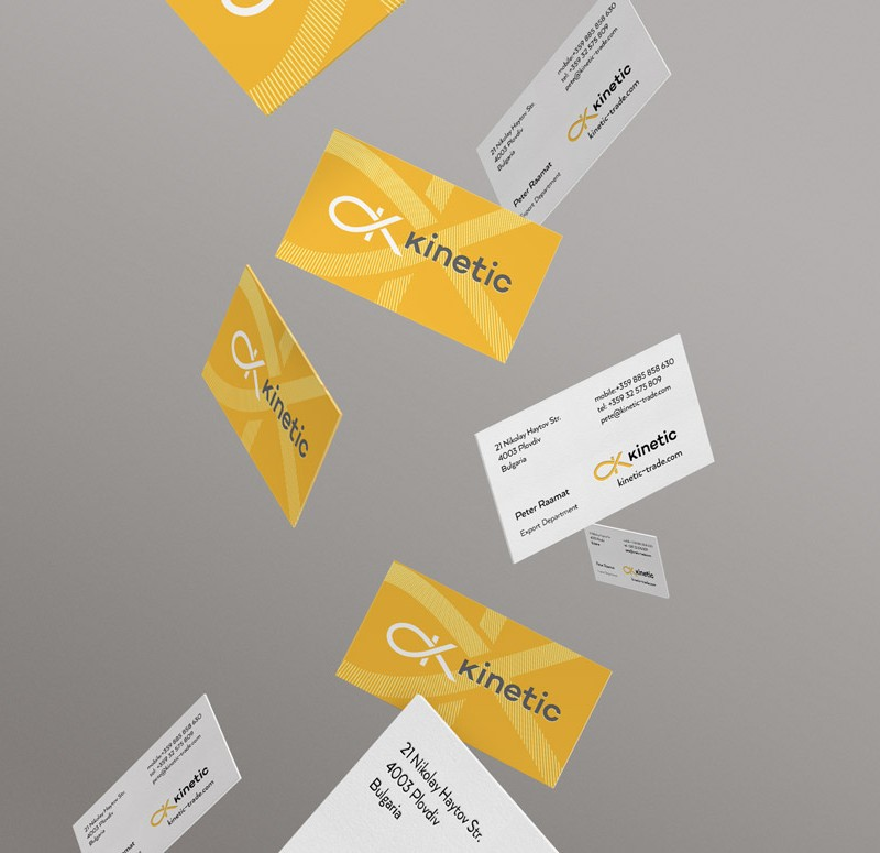 Gravity-Businesscards