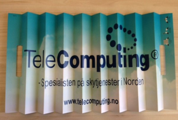 Office 365 + TeleComputing clapper