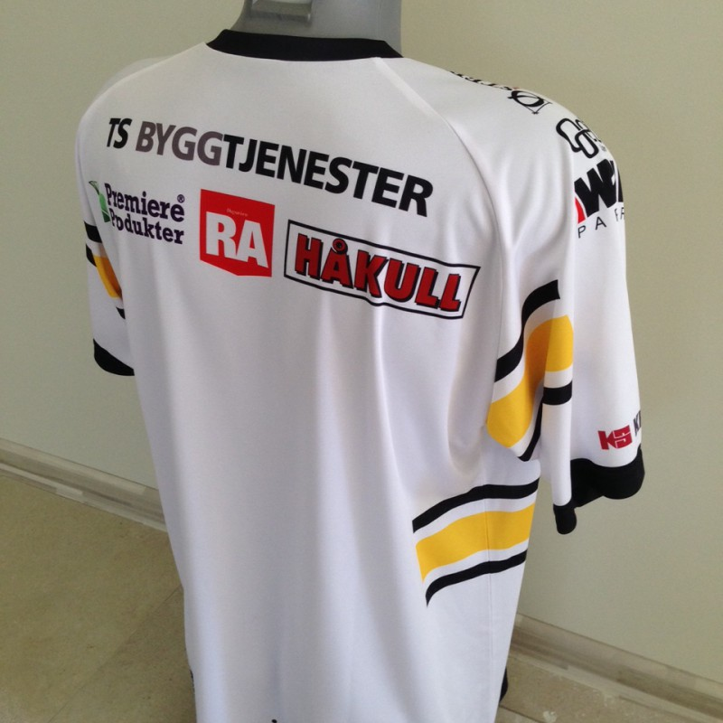 jersey like design, 100% polyester, SUB printed