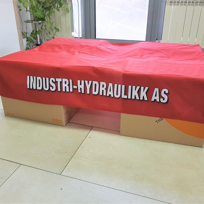 Industri-Hydraulikk-pallet-cover