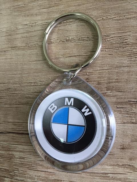 Bavaria key holder