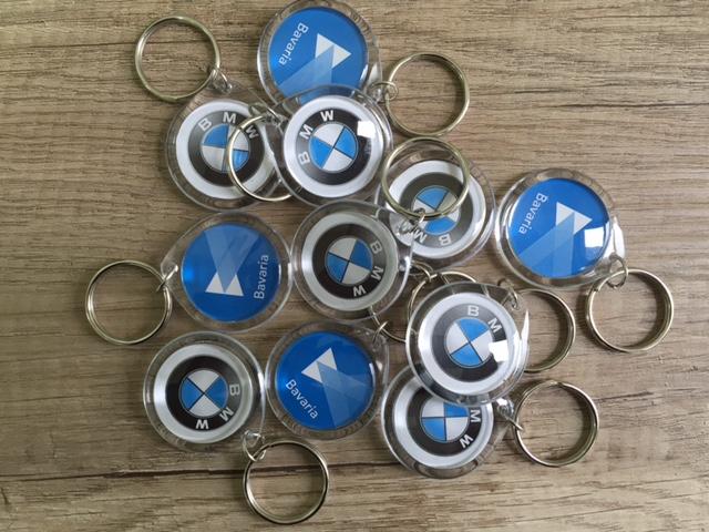 Bavaria key holders