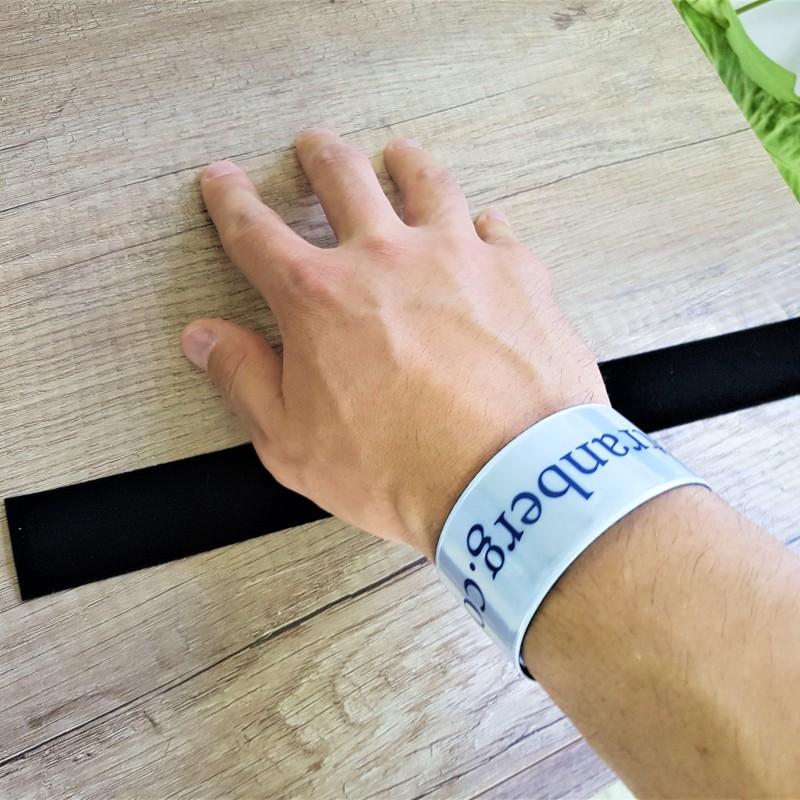 Reflective Bracelets Kinetic Trade