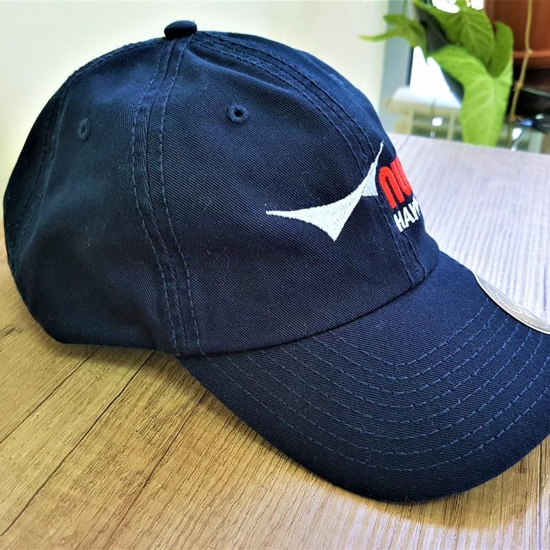 NWP caps