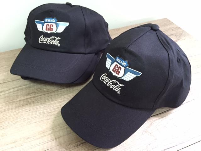 GG Caps