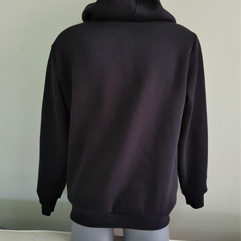 ASM sweat jacket