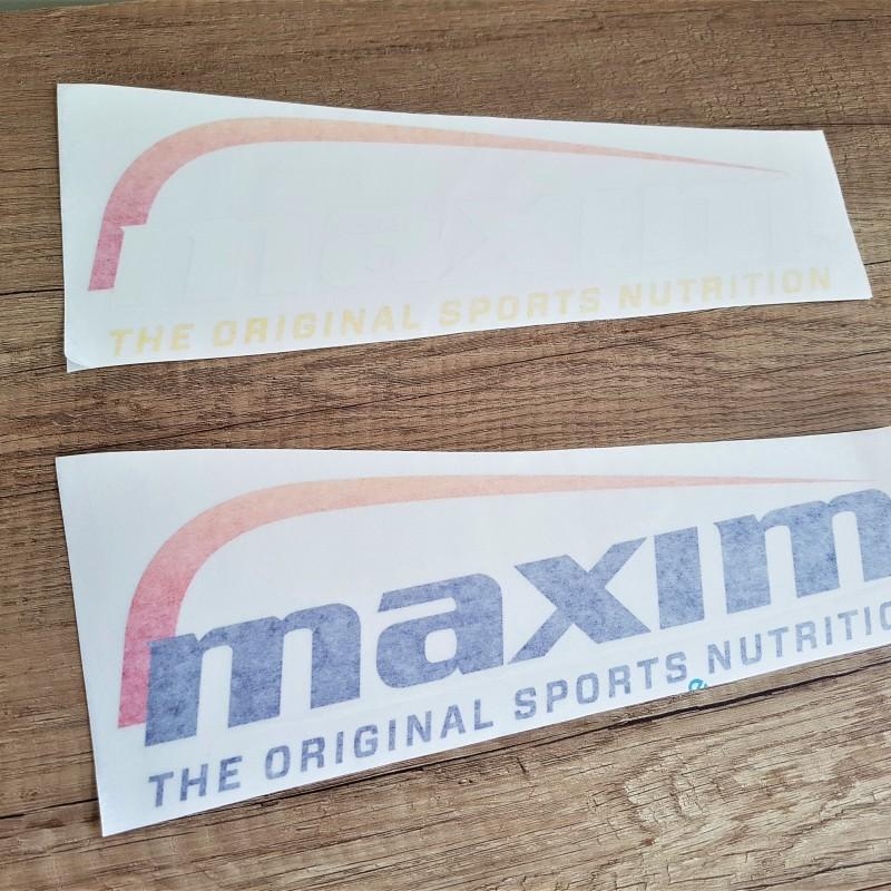 Cast foil + laminate, 1440 dpi printed. Size: 30 x 15 cm