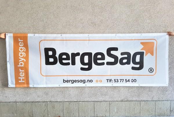 BergeSag mesh banner