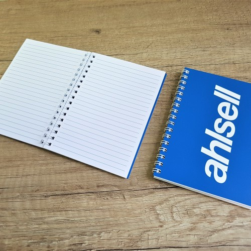 AHLSELL notepads