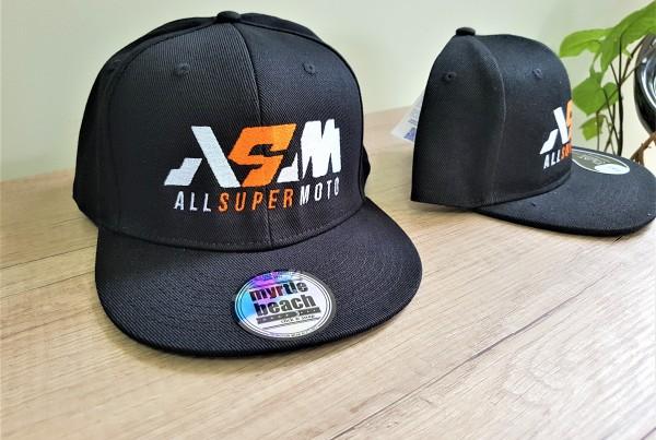 ASM caps