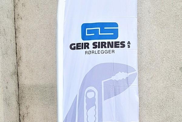 Geir Sirnes AS