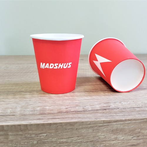 MADSHUS paper cups