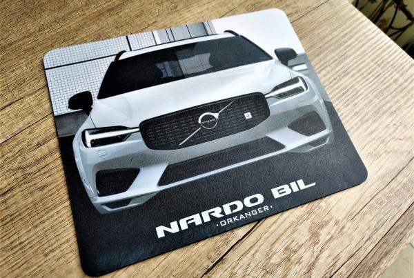 NARDO BIL mouse pads