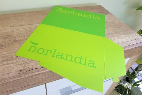 Norlandia document folders