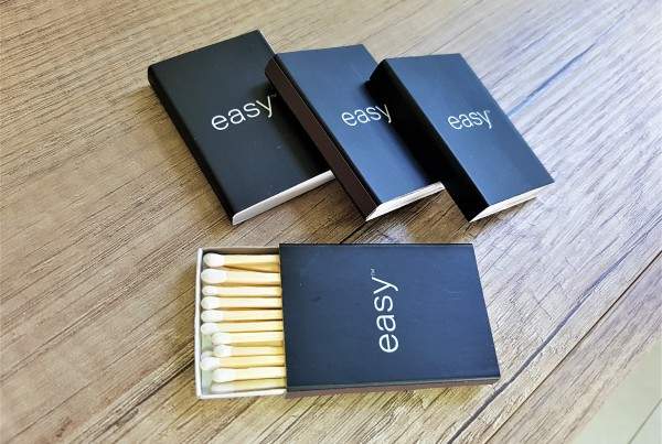 EASY match boxes