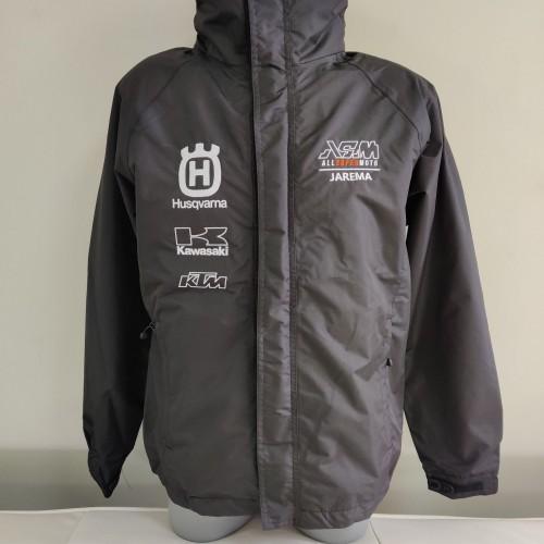 ASM jacket