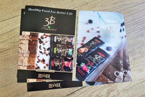 EXQ leaflets