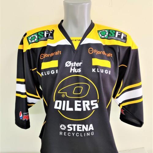 Oilers jerseys