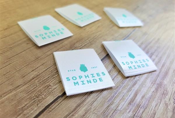 Sophies Minde textile labels