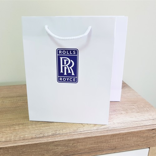 RolceRoyce paper bags
