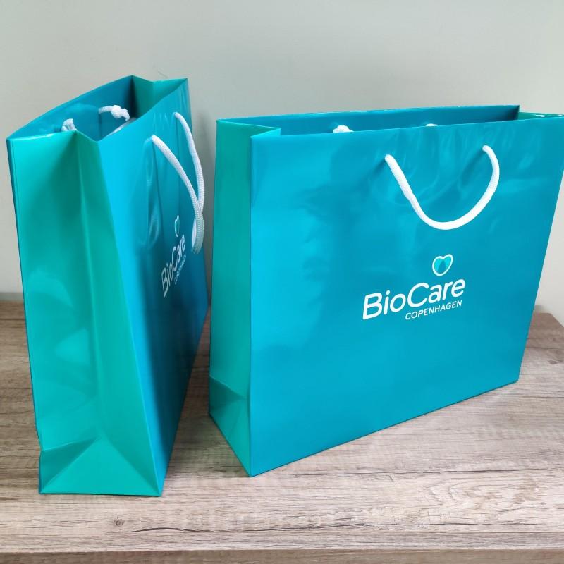 BioCare paper bags