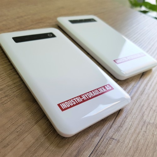 Industri Hydraulikk power banks