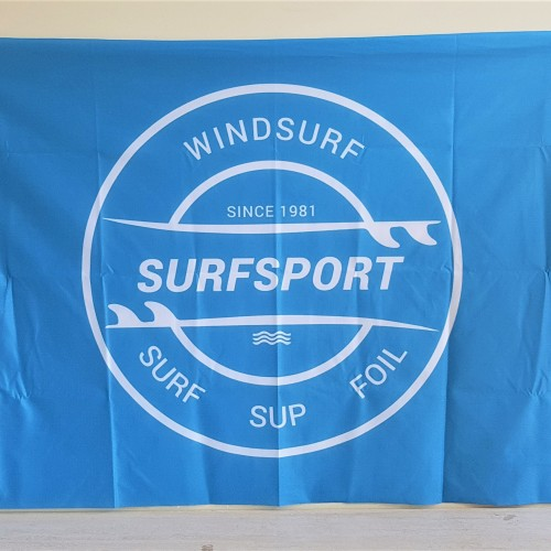 SURFSPORT flag