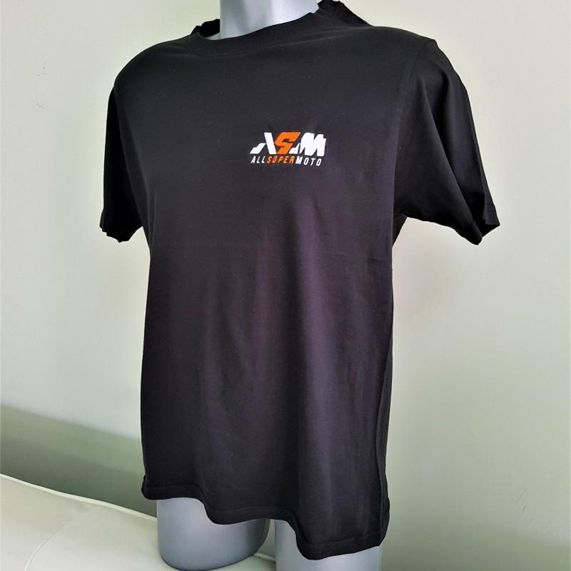 ASM t-shirt