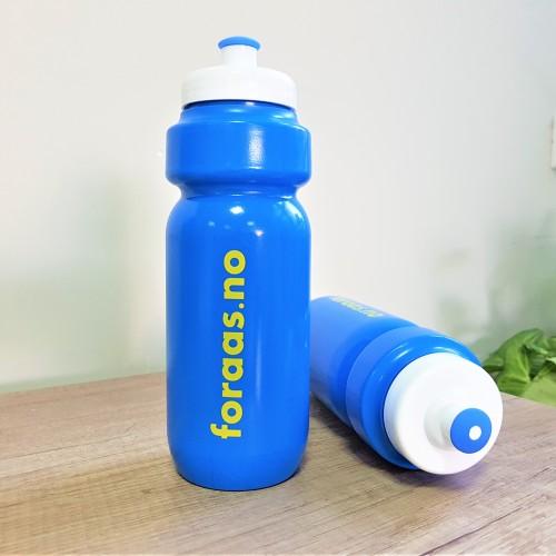 Foraas sport bottle