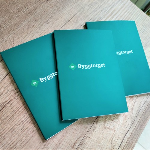 Byggtorget notebooks