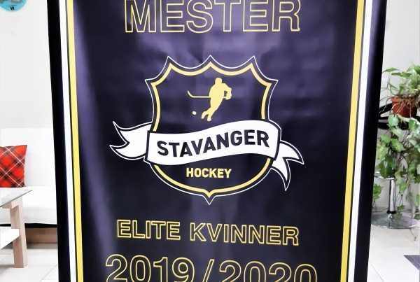Norges Mester 2019-2020 blockout