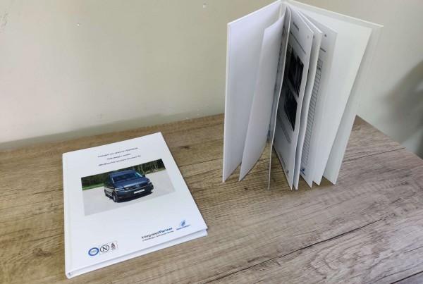 ISEVEIEN car catalogue