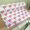 JULEGADA VANNESLA wrapping paper