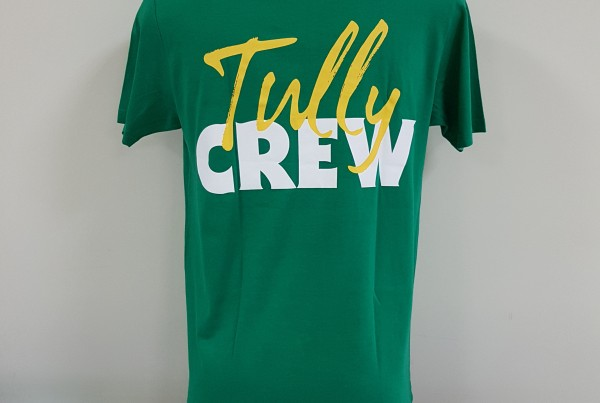 TULLAMORE DEW t-shirts