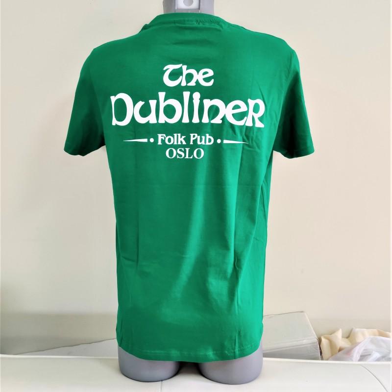 The Dubliner t-shirt