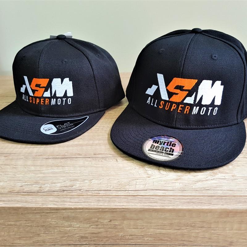 ASM hats