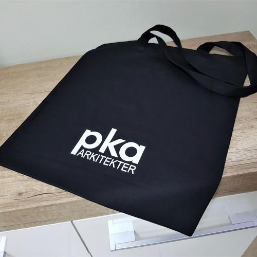 PKA Arkitekter cotton bags