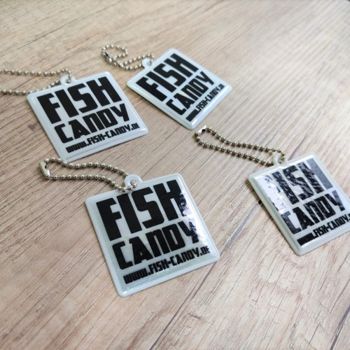 FISH CANDY key holders
