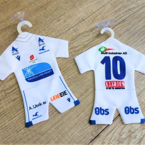 Assist mini jerseys