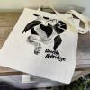 Hannah Aldridge cotton bag