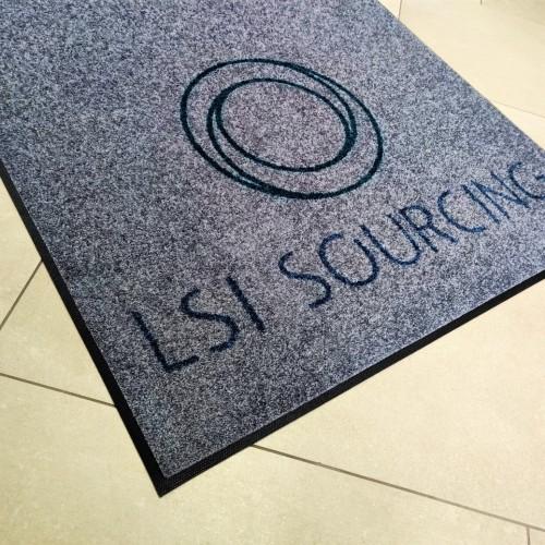 LSI SOURCING doormat