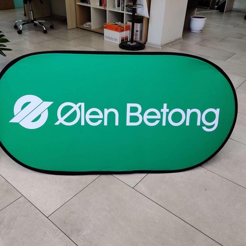 Olen Betong popup banner