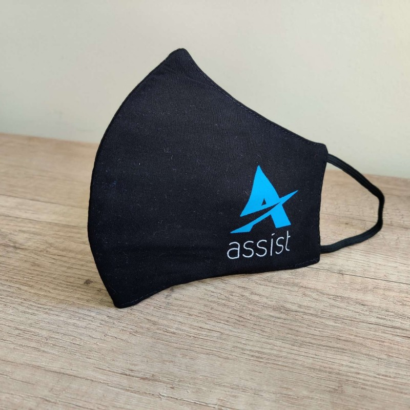 ASSIST face mask