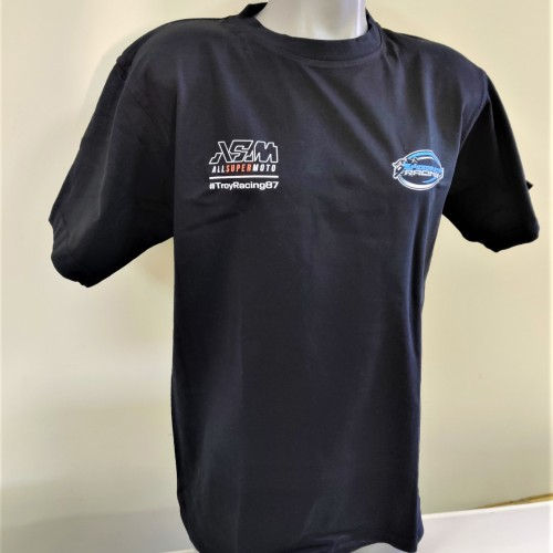 adult /S - XXL/, 180 gsm combed cotton, DIRECT PRINT, individual packaging